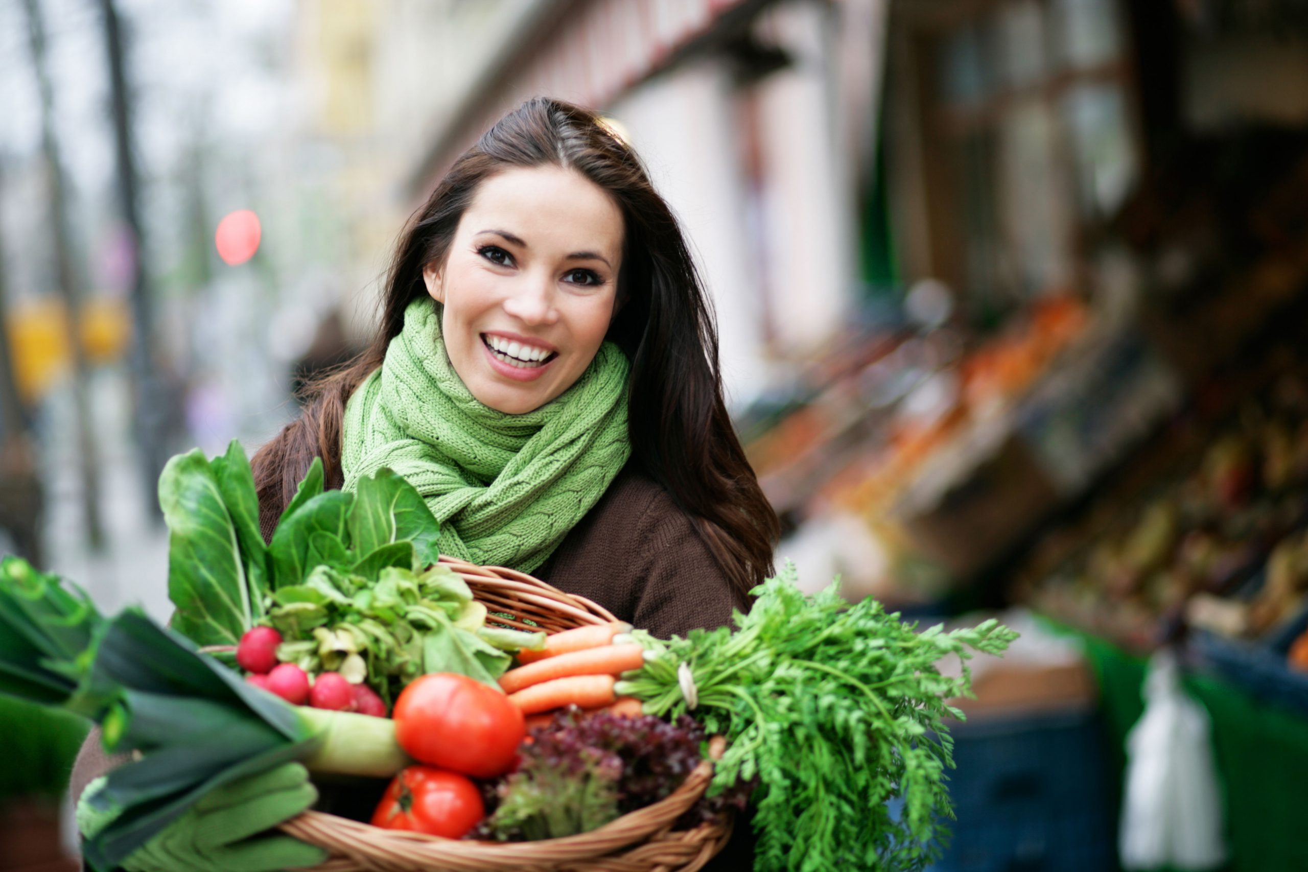 buying foods will keep you on a good path