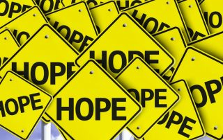 hope from inside of you